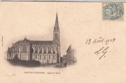 CHATEAU GONTIER  Eglise Saint Rémi - Chateau Gontier