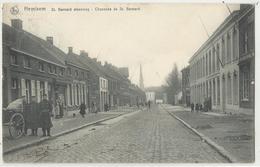Hemiksem - Hemixem - St. Bernard Steenweg 1906 - Hemiksem