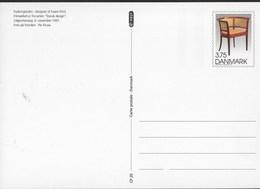 DANIMARCA - POSTKARTEN (MICHEL P 301) NUOVA - Enteros Postales