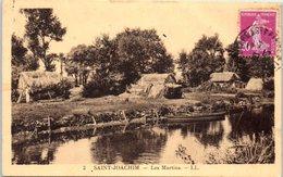 44 - SAINT JOACHIM --  Les Martins - Saint-Joachim