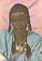 Afrique  MALI  Femme Songhoï (Songhaï) (peuple Ethnologie Groupe Ethnique )(Editions LYNA Cliché Ouologuem ) *PRIX FIXE - Mali