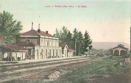 Prades La Gare - Prades