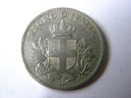 ITALIE - 20 CENTESIMI 1918 .R. - 1861-1946 : Kingdom