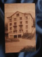 Hendaye Plage Les Buisonnets - Perroux éd R278 - Hendaye