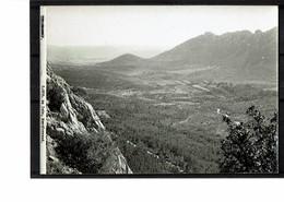 34  CP  MONTFERRAND  Vu Du Pic Saint Loup   1915 - Frankrijk