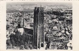 MECHELEN / SINT ROMBOUT / LUCHTOPNAME - Mechelen