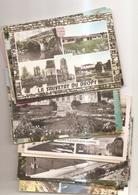 Lot De Plus De 300 Cartes Postale Divert - Postcards