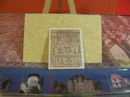 Timbre Neuf 1979 > N°2053 Y&T - Diane Au Bain Château D'Écouen - Coté 1,20€ - Neufs