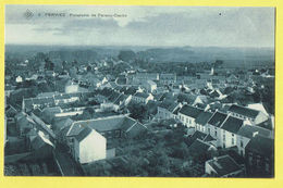 * Perwez (Waals Brabant Wallon * (SBP, Nr 2) Panorama De Perwez Centre, Vue Générale, TOP, Unique, Old Rare - Perwez