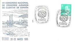 MATASELLOS 1985 VIGO - 1931-Hoy: 2ª República - ... Juan Carlos I