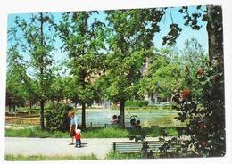 PIACENZA - Fiorenzuola D' Arda - Fontana Di Piazzale Verdi - 1989 - Piacenza