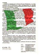 B 2204 - Resistenza, Elezioni 1992 - Partiti Politici & Elezioni
