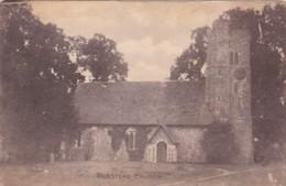 NURSTEAD CHURCH - England