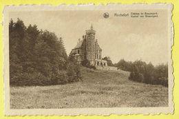* Rochefort (Namur - La Wallonie) * (Nels, Ern Thill, Chemin De Fer Belges) Chateau De Beauregard, Kasteel, Castle Rare - Rochefort