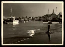 44 - Le Croisic Vue Du Port Jacques Cholet #03895 - Le Croisic