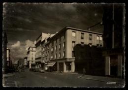 29 - Brest Rue De Lyon La Civette Voitures Années 60 #03683 - Brest