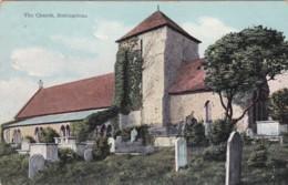 ROTTINGDEAN CHURCH - Other