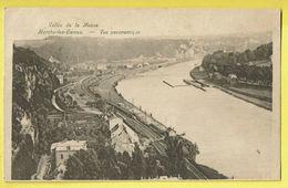 * Marche Les Dames (Namur - La Wallonie) * (Imprimerie Groyae Nameche) Vallée De La Meuse, Vue Panoramique, Canal - Namen