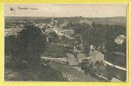 * Rochefort (Namur - La Wallonie) * (Nels, Série 11, Nr 11) Panorama, Vue Générale, église, Canal, Pont, Rare, Old - Rochefort