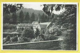 * Marche Les Dames (Namur - La Wallonie) * (Nels, Edit Vve Smal) L'ancien Couvent Des Dames Et Presbytère, Rare - Namen