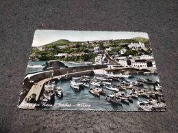 ANTIQUE PHOTO POSTCARD PORTUGAL - MADEIRA ISLAND - FUNCHAL - BAIRRO DOS HOTEIS CIRCULATED 1953 - Madeira