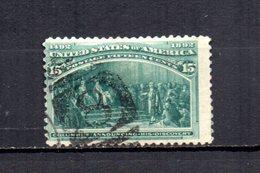 EEUU   1893  .-   Y&T    Nº    89 - 1847-99 General Issues