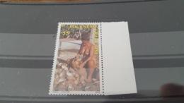 LOT424370 TIMBRE DE COLONIE POLYNESIE NEUF** LUXE N°326 VALEUR 64,5 EUROS - French Polynesia