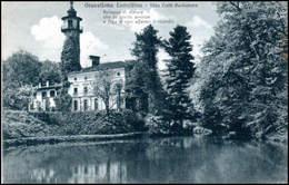 Pavia - Gravellona Lomellina - Villa Conti Barbavara - Fp Vg1941 - Pavia