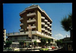 B8260 CATTOLICA - HOTEL NETTUNO VIALE LUNGOMARE - Italia