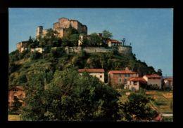 B8279 CASTELLO DI ROSSENA NEL COMUNE DI CIANO D'ENZA - Andere Steden
