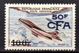REUNION - Y.T. PA  N° 52 - NEUF** - Réunion (1852-1975)