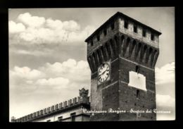 B8305 CASTELNUOVO RANGONE - SCORCIO DEL TORRIONE - Italia