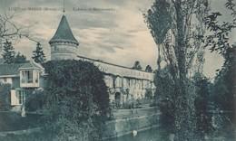 LOISY-sur-MARNE: Château De Montmorency - Autres Communes