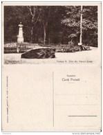 Romania,Rumanien,Roumanie                -Piatra Neamt - Parcul Cozla.Statuia N. Albu - Romania
