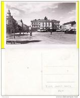 Romania ,Rumanien,Roumanie - Piata Avram Iancu - Romania