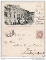 Romania,Rumanien,Roumanie                    -Timisoara,Temesvar,  Temeswar - Romania
