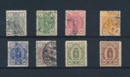 Nice Set ( K0009 ) - 1856-1917 Administration Russe