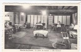MARCHE LES DAMES / CASERNE / LE SALON DE LECTURE - Namen