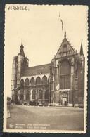 +++ CPA - MALINES - MECHELEN - Eglise Notre Dame - Kerk - Nels // - Malines