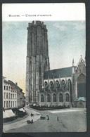 +++ CPA - MECHELEN - MALINES - Eglise St Rombaut  // - Malines