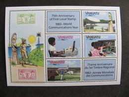 VANUATU: TB BF N° 5, Neuf XX. - Vanuatu (1980-...)