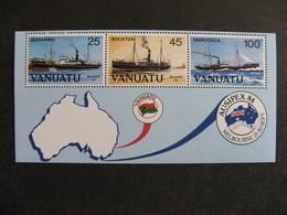 VANUATU: TB BF N° 6, Neuf XX. - Vanuatu (1980-...)