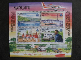 VANUATU: TB BF N° 8, Neuf XX. - Vanuatu (1980-...)