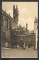 +++ CPA - BRUGGE - BRUGES - Chapelle Du St Sang - Nels   // - Brugge