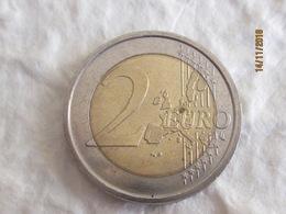 Italia: 2 Euros 2006 - Olympic Games - Italie