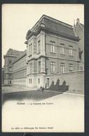+++ CPA - NAMUR - La Caserne Des Cadets    // - Namen