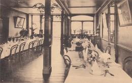 AYWAILLE / HOTEL DE LIEGE  / LE RESTAURANT - Aywaille