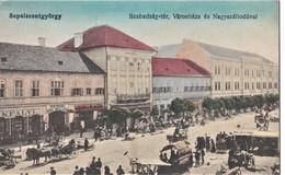 Sfantu Gheorghe , Sepsiszentgyörgy , Covasna - Romania