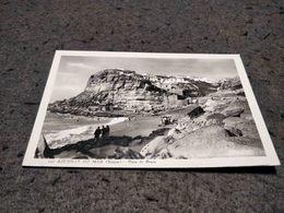 ANTIQUE PHOTO POSTCARD PORTUGAL - AZENHAS DO MAR - VISTA DA PRAIA CIRCULATED 1964 - Lisboa