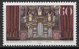 GERMANY Bundes 1441,unused - Music